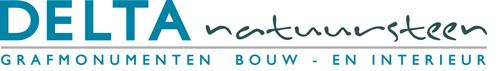 Delta Natuursteen Logo
